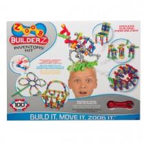 "Конструктор ""Zoob. Inventor's Kit"" 100 деталей"