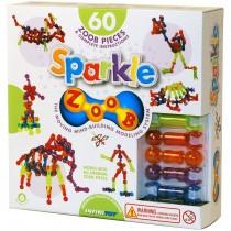 "Конструктор ""Zoob Sparkle"" 60 деталей"