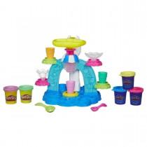 "Набор пластилина Play-Doh ""Фабрика мороженого"""