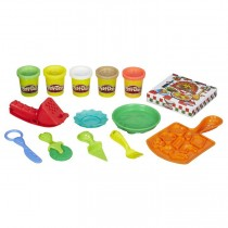 "Набор пластилина Play-Doh ""Пицца"""