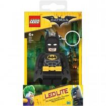 Брелок-фонарик для ключей LEGO Batman Movie - Batman (Бэтмен)