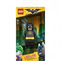 Налобный фонарик LEGO Batman Movie - Batman (Бэтмен)