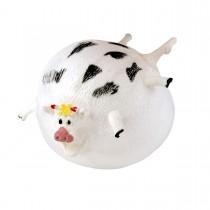 """Воздушный шарик """"Надувашки. Корова"""", серия животные"""