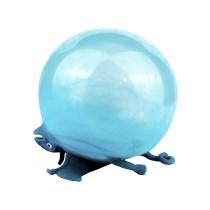 """Воздушный шарик """"Надувашки"""", серия динозавры, цвет синий"""