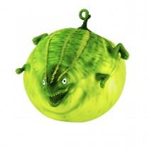 """Воздушный шарик """"Надувашки"""", серия динозавры, цвет зеленый"""