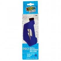 """Картридж для 3D ручки """"Вертикаль PRO"""", цвет синий"""