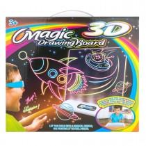 """Магическая 3D-доска для рисования """"Magic 3D Board. Космос"""""""