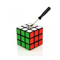 """Головоломка """"Скоростной Кубик рубика 3х3"""" (Deluxe)"""