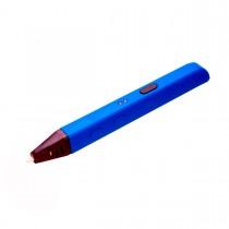 "3D ручка ""Spider Pen Slim"", цвет синий"