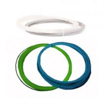 "Набор пластика для 3D ручек ""Unid. ABS-F"", 10 м, 3 цвета"