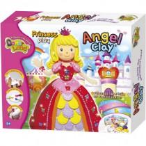 "Набор для творчества ""Princess Play"", нарушена упаковка товара"