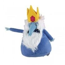 """Плюшевая игрушка """"Adventure Time. Ice King"""" (Эдвенчер тайм. Снежный король), 14 см"""