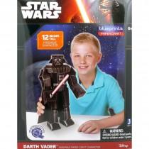 "Конструктор бумажный Star Wars ""Дарт Вейдер"""