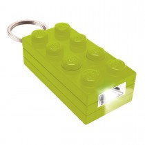 "Брелок-фонарик ""Lego Friends"", цвет лайм"