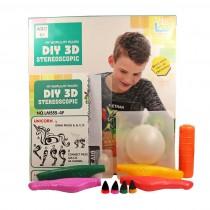 "3D ручка ""Рисунки"", 4 шт"