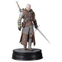 """Игрушка-фигурка """"The Witcher 3. Geralt Grandmaster Ursine"""" (Геральт), 20 см"""