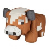 """Плюшевая игрушка """"Minecraft Cow-to-Raw"""" (Бык), 15 см"""