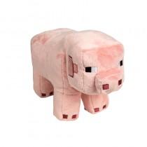 """Плюшевая игрушка """"Minecraft Pig"""" (Поросенок), 30 см"""