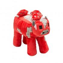 """Плюшевая игрушка """"Minecraft Mooshroom"""" (Грибная корова), 35 см"""