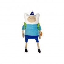 """Рюкзак плюшевый """"Adventure Time. Finn"""" (Эдвенчер тайм. Финн)"""