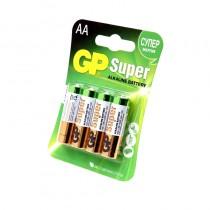 """Батарейка пальчиковая """"GP Super"""""""