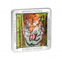 "3D-пазл ""Тигр"""