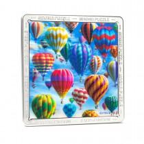"3D-пазл ""Воздушные шары"""