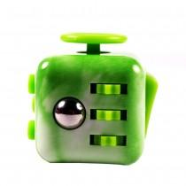"""Игрушка-антистресс Fidget Cube (Фиджет куб) """"Яблоко"""""""