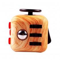 """Игрушка-антистресс Fidget Cube (Фиджет куб) """"Дерево"""""""