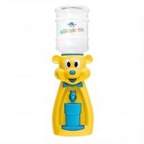 "Детский кулер ""Микки"", цвет желтый с синим"