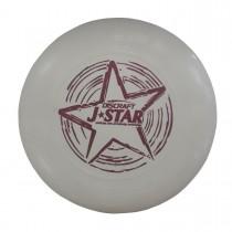 "Диск ""Discraft J-Star"", цвет белый"