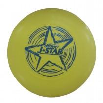 "Диск ""Discraft J-Star"", цвет желтый"