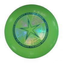 "Диск ""Ultra-Star Discraft"", цвет зеленый"