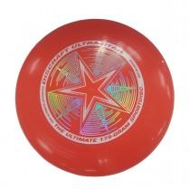 """Диск """"Ultra-Star Discraft"""", цвет ярко-красный"""