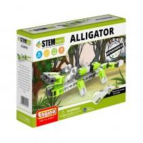 "Конструктор ""STEM Heroes. Аллигатор"""