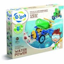 Конструктор «Энергия воды»