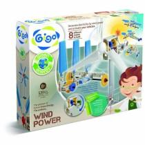 Конструктор «Энергия ветра»