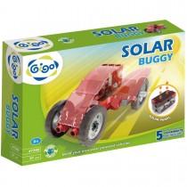 Конструктор «Багги на солнечной энергии»
