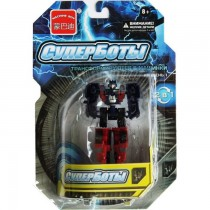 Робот-Трансформер «Грузовик», S