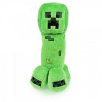 "Плюшевая игрушка ""Minecraft Creeper"" Майнкрафт Крипер, 18 см"