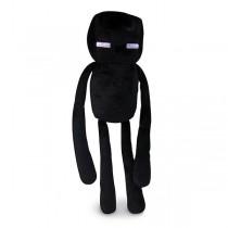 "Плюшевая игрушка ""Minecraft Enderman"" Майнкрафт Странник Края, 18 см"