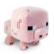 """Плюшевая игрушка """"Minecraft Baby Pig"""" Майнкрафт Поросенок, 18 см"""