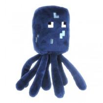 """Плюшевая игрушка """"Minecraft"""" Майнкрафт Осьминог, 18 см"""
