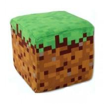 """Плюшевая игрушка """"Dirt Block"""" (Дёрт Блок)  маленький, 10 см"""