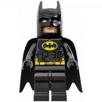 Будильник Lego Super Heroes, минифигура Batman