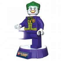 Фонарик-ночник Lego - Joker
