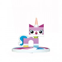 Фонарик Lego Movie - Unikitty на подставке
