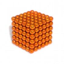 Неокуб, 5 мм, Альфа 216, Оранжевый
