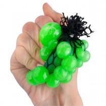 "Стрессбол ""Жмяка Мини"", цвет синий/зеленый"