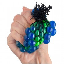 "Стрессбол ""Жмяка Мини"", цвет зеленый/синий"